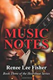 Music Notes, Renee Fisher, 1495417573