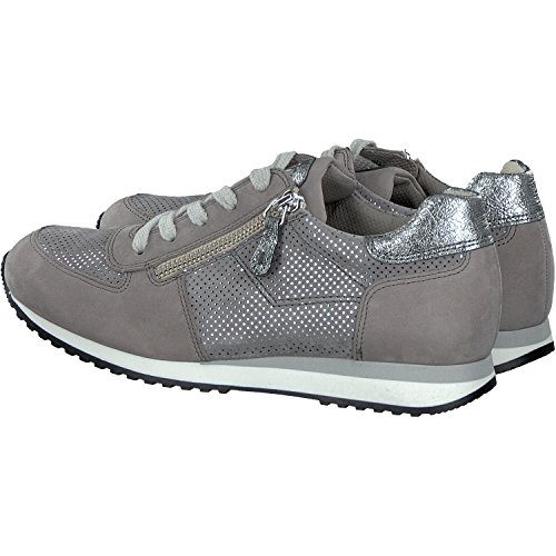 Trainer Grey Shoe 4252 Paul Green nwqa1CxBO
