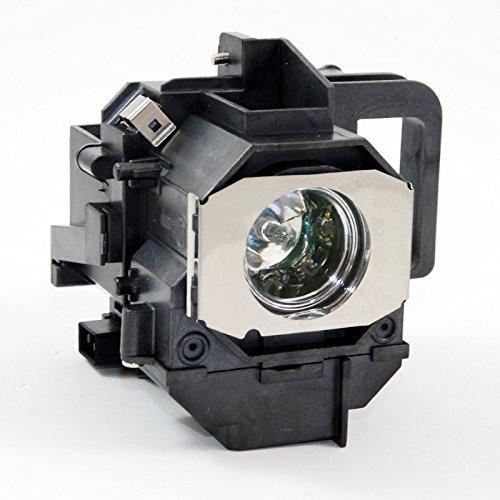 - Epson - V13H010L49?LA - Epson ELPLP49 - Projector lamp - E-TORL UHE - 200 Watt - for EH TW3600, PowerLite Home Cinema