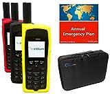Iridium 9555 Satellite Phone with One Year of Service