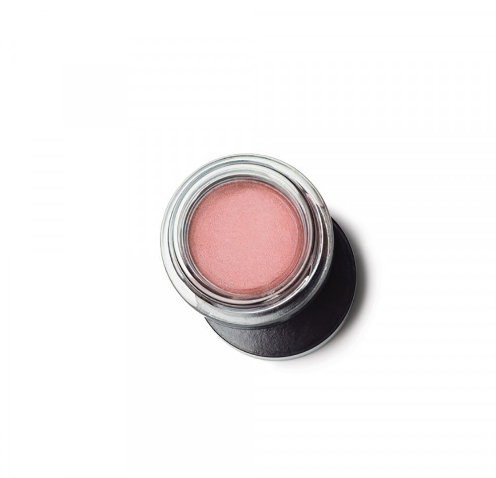 Pixie Cosmetics Long Wearing Buildable Cream Eyeshadow (Pinky Promise)