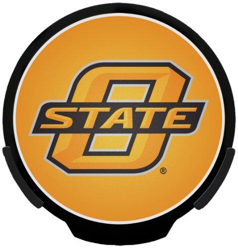NCAA Oklahoma State Cowboys LED Power - Cowboys Power Decal