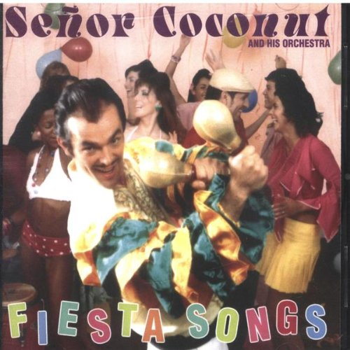 Fiesta Songs by NEW STATE