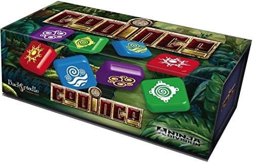 Ninja Division Games - Codinca: Amazon.es: Juguetes y juegos