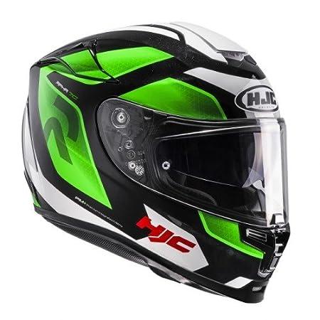 HJC RPHA 70 GRANDAL MC2 Motorcycle Helmet Size M Blue//White
