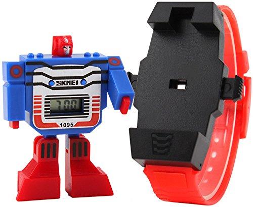 Skmei 1095 Kid's Fashion Quartz Wristwatch - 1