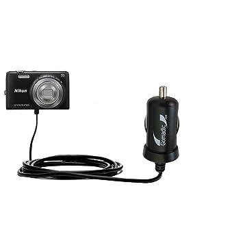 Amazon.com: Mini 10 W Car/Auto DC cargador Diseñado para el ...