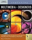 Exploring Multimedia for Designers (Computer Animation Team)