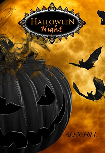 Halloween Night - Verwandlung (German Edition)