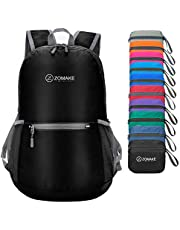 20% off ZOMAKE Ultra Lightweight Foldable Backpack