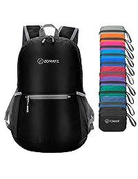 Lightweight Water Resistant Tear Resistant FANTAZIO Pink Unicorns Sports Bag Packable Travel Duffle Bag