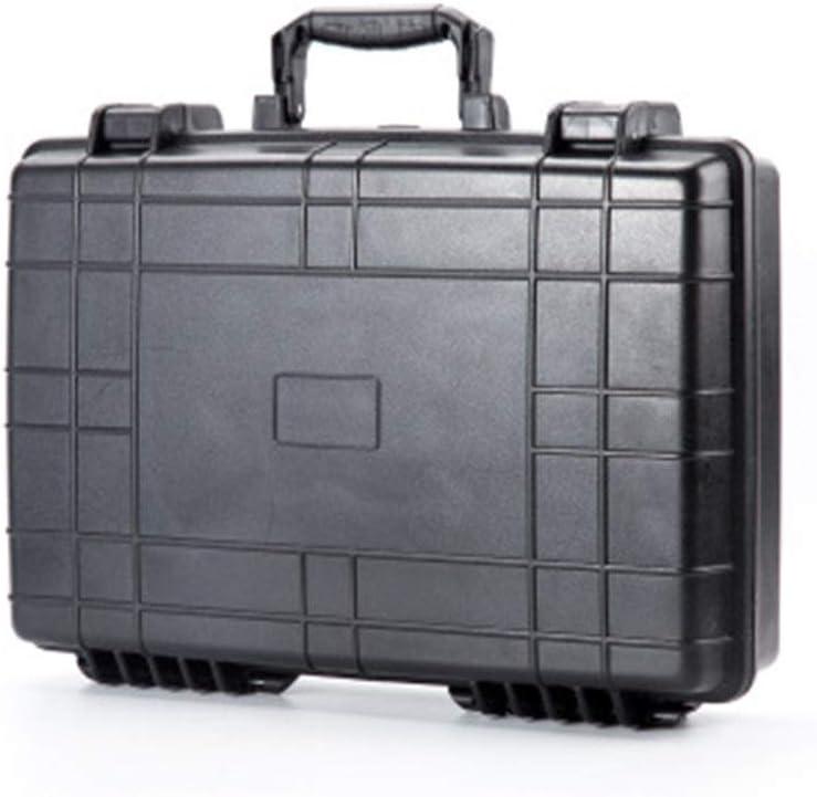 Casos Pelican Caja Caja de plástico Caja de Herramientas GDT portátil se puede equipar con correa for el hombro a prueba de agua caja de seguridad Protección de la caja 20 pulgadas