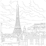 Kaisercraft Scenic Sights Book, Multi-Colour