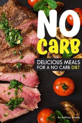 no pasta cookbook - 1