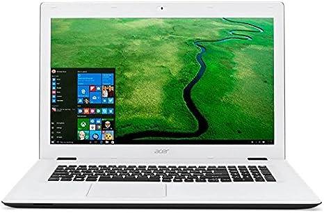 Acer Aspire ES-573 - Ordenador portátil de 15.6