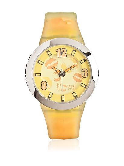 Fiorucci Reloj analogico para Nios de Cuarzo con Correa en Resina FR070/2: Amazon.es: Relojes