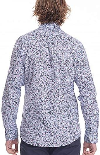 EL FLAMENCO Camisa Casual para Hombre