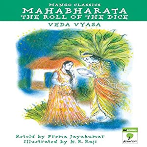 Mahabharata: The Roll of the Dice Audiobook