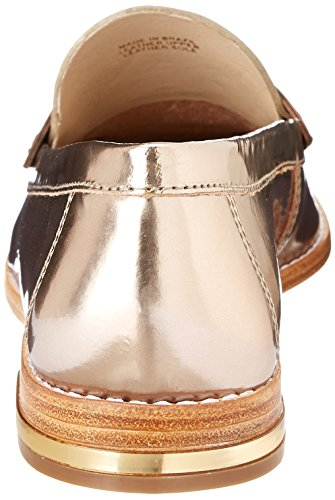 Turk Copper 2 Tuxedo Copper Reserve Loafer Specchio Trina Women's px6qFSS