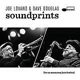 Live At Monterey Jazz Festival by Joe Lovano, Dave Douglas (2015)