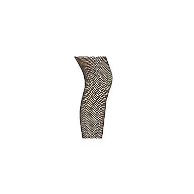 20e1d567d908f Mytoptrendz® Ladies Black Fishnet Rhinestones Crystal Tights Glamorous  Luxury Soft All Over Crystal Pantyhose Black: Amazon.co.uk: Clothing