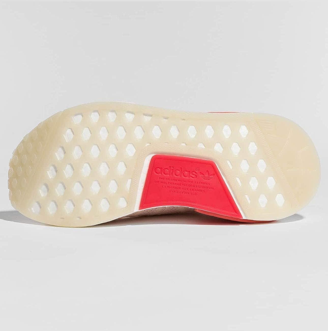 Donna   Uomo Uomo Uomo adidas NMD_r1 Stlt Primeknit, scarpe da ginnastica Donna caratteristica una grande varietà Promozione dello shopping   Ricca consegna puntuale  1f67a4