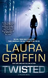 Twisted (Tracers Book 5)