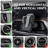 Air Vent Phone Holder for Car,Miracase Handsfree