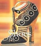 Shoes, Marie-Josèphe Bossan and Marie-Josephe Bossan, 1844845974