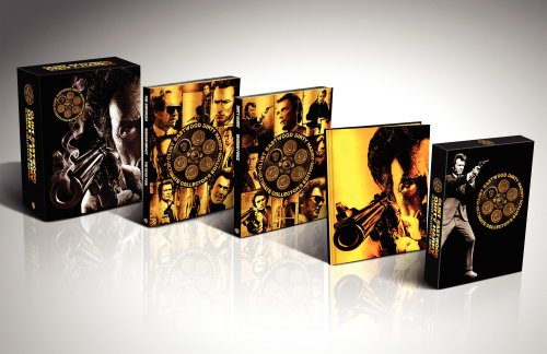 photo Wallpaper of Warner Bros-Dirty Harry Ultimate Collector's Edition (Dirty Harry-