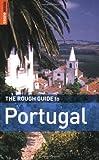 Portugal, Jules Brown and Mark Ellingham, 1843537389