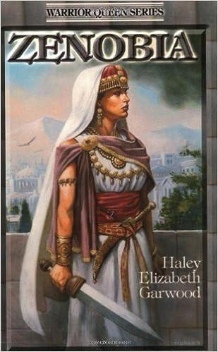 Book Zenobia (Warrior Queen) by Garwood, Haley Elizabeth (2005)