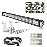 LED Light bar Straight, AutoFeel 52