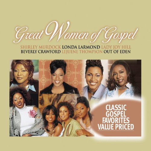 Great Women Of Gospel (Volume 4)