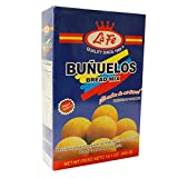 La Fe Bunuelos Bread Mix | Colombian Corn Fritters 14.1oz