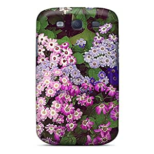 Durable Case For The Galaxy S3- Eco-friendly Retail Packaging(spring Gala 3)