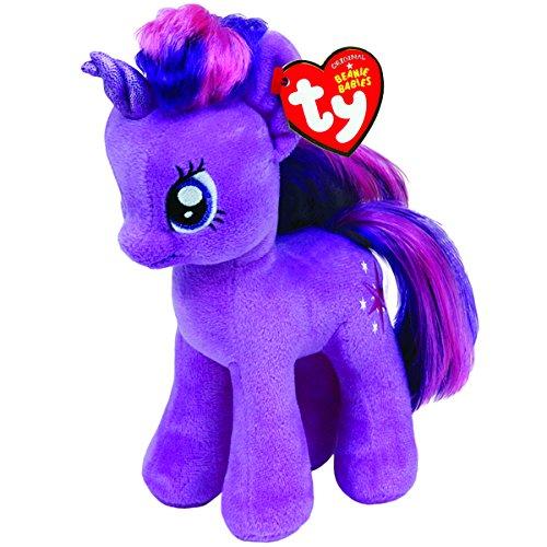 My Little Pony Twilight Sparkle Plush Toy -