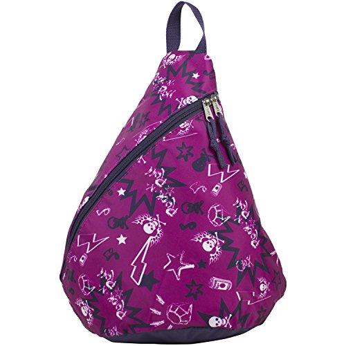 fuel-stylish-trapezoid-mini-backpack-splatter-star