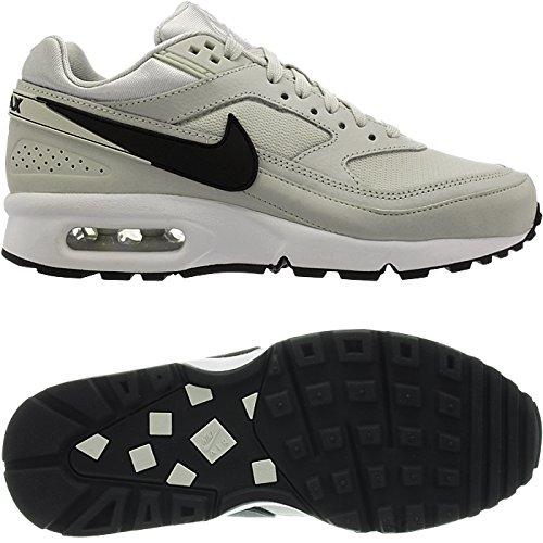 Nike Air Max Bw Se Femmes Formateurs De Course 883819 Baskets Chaussures Os Léger Noir 001