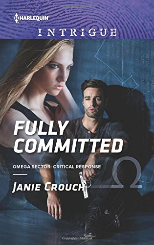 book cover of Fully Committed