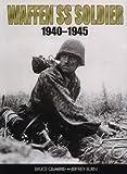 Waffen Ss Soldier 1940-45, Osprey, 185532931X