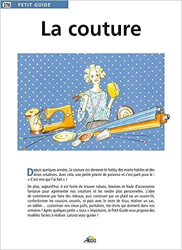 Livre gratuits en ligne La couture epub pdf