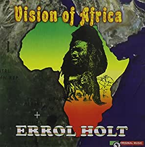 Vision of Africa