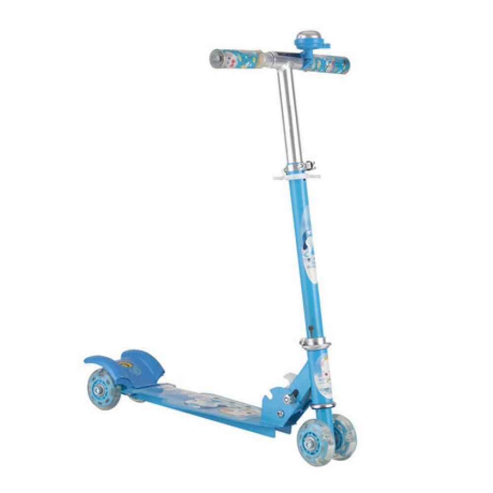 Defect Kinder-Roller Kinder-Roller Kinder-Roller 4-Rad-Blitzrad Verstellbarer Baby-Faltreifen-Roller Sport im Freien Jo-Jo B07P7G7MJ1 Skateboards Moderner Modus 1b6c48