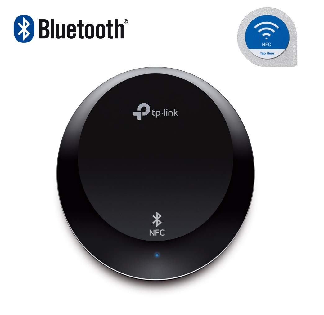 Receptor Bluetooth 4.1 Tp-link Ha100