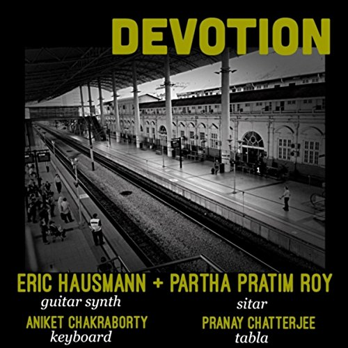 Loyalty (feat. Partha Pratim Roy, Aniket Chakraborty & Pranay Chatterjee)