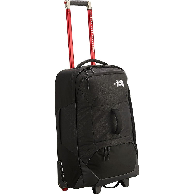 [ザノースフェイス] スーツケース Longhaul 26 67L 70cm 4.2kg NM81656 B01M7P5WS3ブラックエンボス