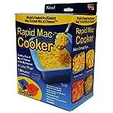 Rapid Ramen Mac Cheese Cooker