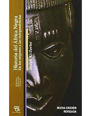 Historia del África negra (Bibli.Estudios Africanos)