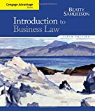 img - for Cengage Advantage Books: Introduction to Business Law book / textbook / text book